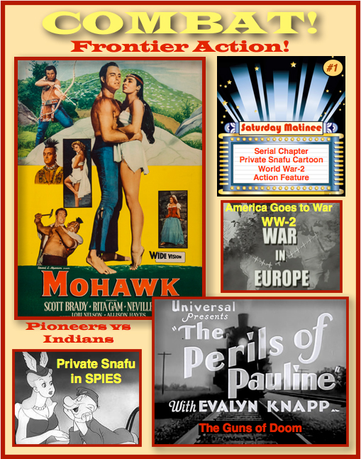 Parkway Matinee Poster #1