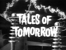 Tales of Tomorrow Logo