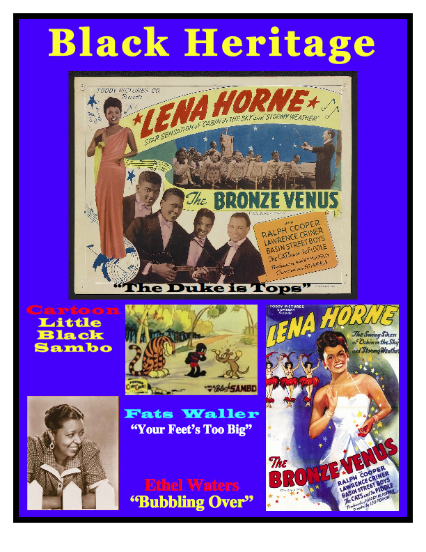 Best Classic Films which happen to be in the public domain