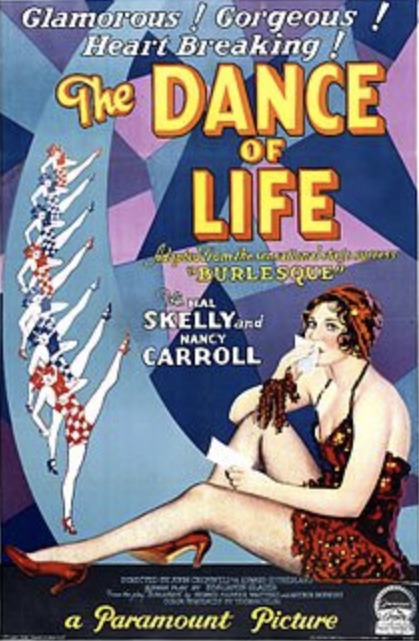 Dance of Life Poster