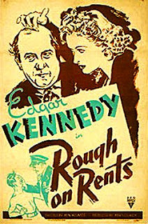 Rough on Rents poster